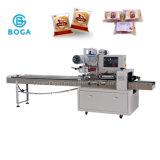 Ampiamente fabbrica automatica della macchina imballatrice del sacchetto del Baguette di Usedfull