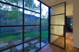 Astrilia 표준 손 위조된 강철 Windows
