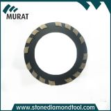 240mm Klindex Diamond Concrete Metal Polishing Pad para Floor Grinding