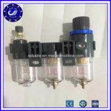 Lubrificatore pneumatico di gestione della tazza di olio del grasso automatico