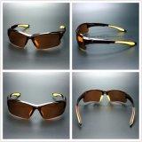 UVschutz-Sport-Typ Sicherheits-Schutzbrillen mit PC Objektiv (SG131)