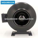 Ventilador en línea del conducto de la ventilación de extractor 200