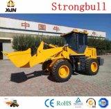 El chino 3ton ZL30 Cargador de ruedas (3T) el precio de la pala cargadora frontal