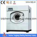 Blanchisserie nettoyage équipement à chargement frontal Machine de nettoyage Extractor Laveuse automatique