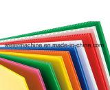 Feuille de plastique PP Grille creux de ligne de production