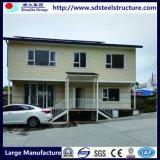 Prefabricated 집 강철 프레임