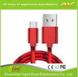 2017 nieuwste Kabel USB 3.1 voor de Telefoon van de Cel