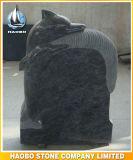 Disegno commemorativo dell'orso dell'orsacchiotto di Kerbed del granito