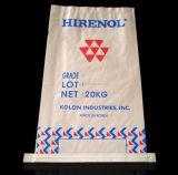 Sacchetto tessuto pp laminato della carta kraft Della fabbrica della Cina per imballaggio