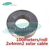 전기 PV DC 태양 케이블
