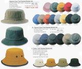 Pigmento colorante lavado de béisbol / sombrero del cubo