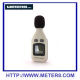 GM1351 Цифровой мини звуковой диапазон дозатора и dbc 35~13030-130дб