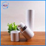 Kundenspezifische weiße Spray-Haustier-Flasche des Zylinder-100ml