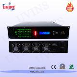 Amplificatore ottico di CATV 1550nm/amplificatore della fibra verniciato erbio ad alto rendimento di EDFA/
