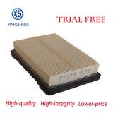La Chine fournisseur 17801-21060 de haute qualité du papier du filtre à air HEPA pour Toyota