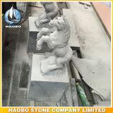 Le sculture animali di pietra comerciano
