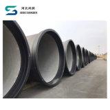 Codice categoria duttile K9 del tubo del ferro del fornitore professionista