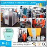 12L bouteille en plastique Making Machine Machine de moulage par soufflage PEHD