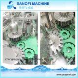 Automatische Bottelende het Vullen van het Mineraalwater Machine