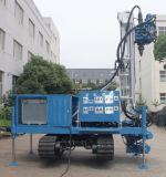 Двигатель буровой установки добра воды Ydl-200 одиночный двойной втройне Grouting