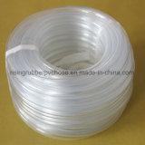 Fabricant non toxique l'eau transparente en PVC flexible pour le ménage
