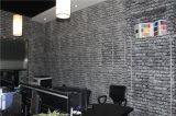 Mur insonorisant à haute densité Panel-3 d'écran antibruit de fibre de polyester