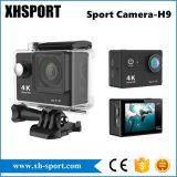 Miniultra HD 4K WiFi Nocken-Kamera des Vorgangs-Sport-DV