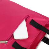 Wasserdichte Nylonschulter-Handtaschen-beiläufiger Form-Frauentote-Beutel