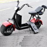 Мощный мотоцикл зеленого цвета с 01- 60V 1500 Вт Бесщеточный двигатель