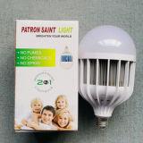 Aluminium-LED Kugel-Birne des Hight Energien-Licht-E27