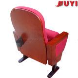 Rückseitige Tablette-weiche Auditoriums-Stuhl-Verteiler-Pressekonferenz-Sitze (JY-605R)