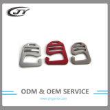 Inarcamento registrabile del metallo degli inarcamenti del metallo dell'OEM forte dell'amo di alluminio di G