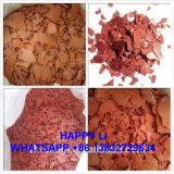 Sulfuro mínimo del sodio del 60% usado en industrial de cuero