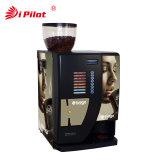 커피 기계를 받아 넣는 우수한 콩