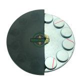 Резиновый магнит Coated/заволакивания бака с резьбой 6mm