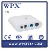 dispositivo óptico portuario de la unidad de la red de 1ge FTTX
