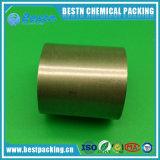 Niederdruck-Absinken metallischer Raschig Ring verwendet für Desorption in der Wasserbehandlung