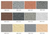 Pianura di alta qualità/pietra/scheda rivestita di legno del cemento della fibra