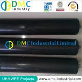 De plastic die Techniek van de Rol van de Transportband op Buizen UHMWPE wordt gebruikt