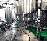 Macchina di rifornimento imbottigliante pura automatica dell'acqua minerale
