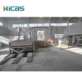 Automático de alta calidad de la línea de producción de partículas