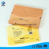 Silicone Sheet-5 di rimozione della cicatrice certificato Ce