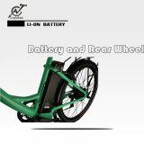 Bike города e 36V 250W 26 '' с задним мотором