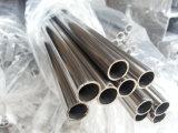 De SUS304 Gelaste Buis van uitstekende kwaliteit van het Roestvrij staal voor Decoratie