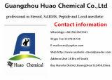 Veterinário antibiótico azitromicina em pó 99% de pureza 83905-01-5
