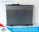 미츠비시 L047/Pickup L200 86-91를 위한 자동 방열기에