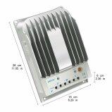 De 2-jaren van MPPT Epsolar 40A 12V/24V rechtvaardigen het ZonneControlemechanisme 4215bn van de Lader