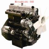 Dieselgabelstapler des Fabrik-Großverkauf-4ton mit dem Mitsubishi-Motor hergestellt in China