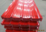 Kasten-Profil-Dach der Fabrik-Preis-gute QualitätsPPGI/PPGL
