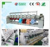 8 de hoofden Geautomatiseerde Machine van het Borduurwerk met Hoge snelheid voor GLB, T-shirt en de Vlakke Prijzen van het Borduurwerk